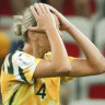 FIFA Women's World Cup 2019: Australia crash out of World Cup after penalty shootout loss