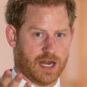 Prince Harry to sue over phone hacking claims