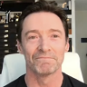 Hugh Jackman reveals the unlikely appearance that's earned him cred with his daughter