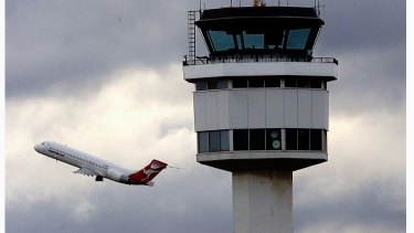 Time for take-off: The Melbourne Airport rail link is long overdue.