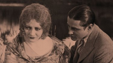 Paulette McDonagh's 1929 silent The Cheaters is something of a lost Australian classic.
