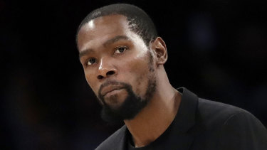 Kevin Durant is among four Brooklyn Nets who have tested positive for the novel coronavirus. A backlash roiled across social media as several celebrities and professional athletes revealed that they had been tested for COVID-19, even when they didn't have a fever or other tell-tale symptoms.