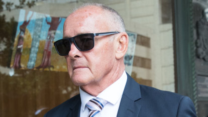 Chris Dawson committed to stand trial