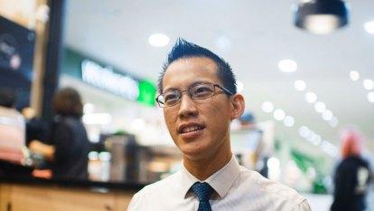 Money alone won't fix Australia's education system, Eddie Woo says