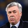 Napoli sack Ancelotti despite Champions League progress