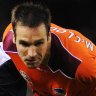 Former Brisbane Roar player indecently touched girl but avoids jail
