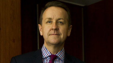 Andrew Maiden's appearance as the ABC board's personal spinner has not gone down well with some of the public broadcaster's internal public affairs employees.