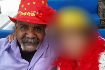 Glenn Pedgrift died after being stabbed on a Blacktown street in October 2018.