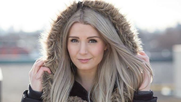 Controversial Canadian blogger Lauren Southern is visiting Australia.