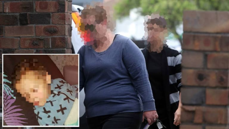 The women faced Port Kembla Local Court on Wednesday accused of drugging a four-year-old boy with sleeping tablets.