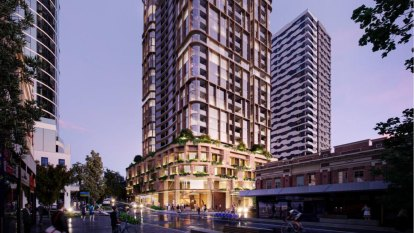 Dog walkers and subsidised rent: Inside Qld's first build-to-rent tower
