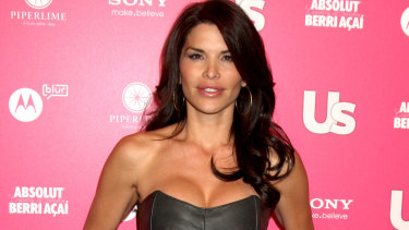 TV anchor Lauren Sanchez was outed by the National Enquirer as the woman Jeff Bezos was having an affair with.