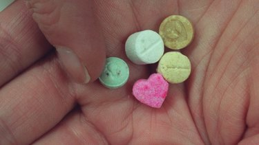 MDMA and other psychostimulant use is rising among young Australians