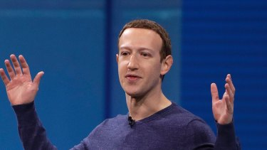 Mark Zuckerberg's fortune shrunk by billions on Thursday, but he remains in the black in 2020.