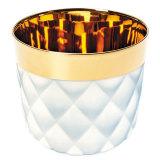 """Sieger by Fürstenberg """"Sip of gold"""" cup."""