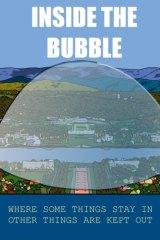 Michael Ashley's Canberra bubble.