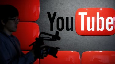 YouTube has emerged as one of the fastest growing social media platforms for news.
