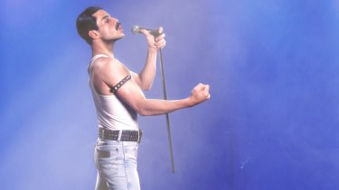 Bohemian Rhapsody won best film in the drama category at the 2019 Golden Globes.