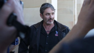 CFMMEU WA state secretary Mick Buchan faces allegations in the Federal Court over strike action the construction watchdog says was unlawful.