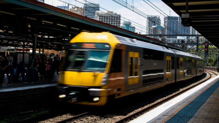 Sydney commuters are bracing for a disrupted trip home after an earlier fatality at Burwood.