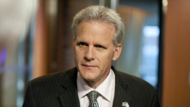 Can no longer bank on US support: Michael Oren, Israel's former ambassador to the United States.