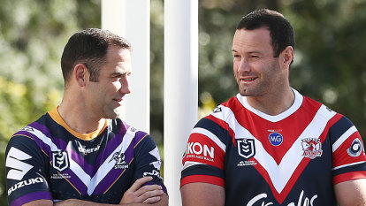 Format, favourites, FTA? All you need to know about the 2019 NRL Finals