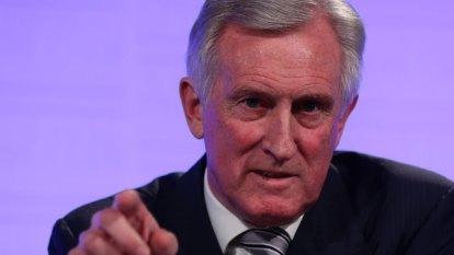 John Hewson, Nine settle defamation suit over A Current Affair broadcast