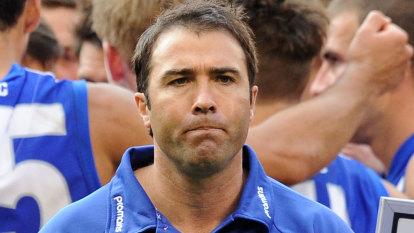 Why Brad Scott chose AFL House over a return to coaching