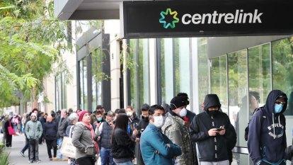 Pandemic fret: Australia's five biggest worries heading into 2021