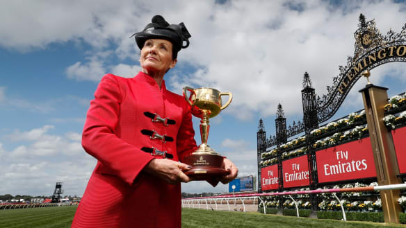 VRC faces Federal Court action over racing manager dismissal