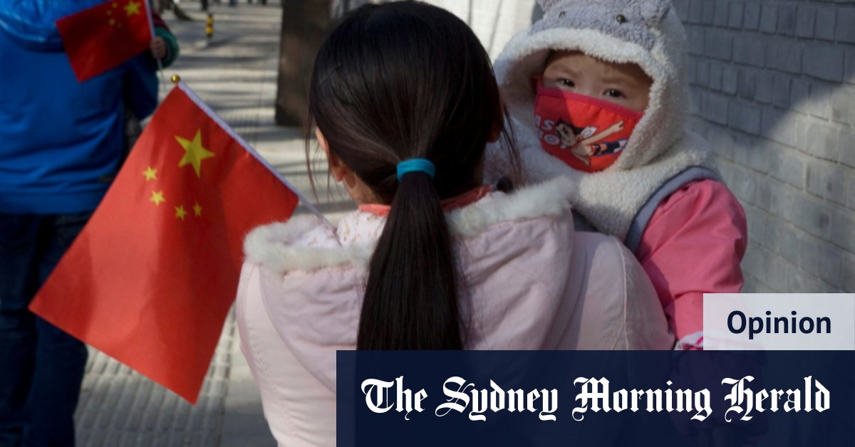 China could be the first country to get old before it gets rich and the implications are profound – Sydney Morning Herald