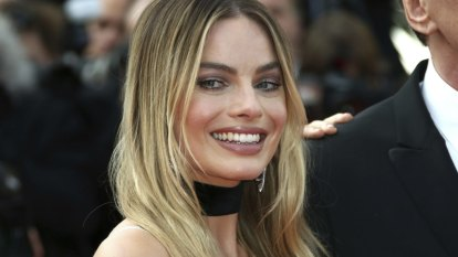 Hollywood high: Margot Robbie among the world's richest actresses