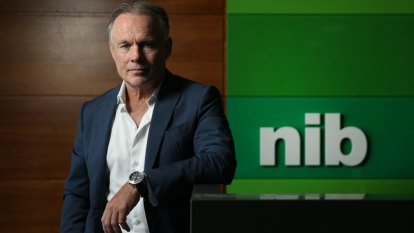 Nib confident it can negotiate its way out of 'jaws of death' scenario