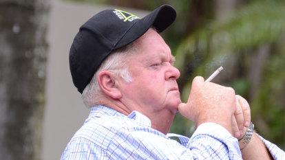 Tinkler, liquidators in prize money feud