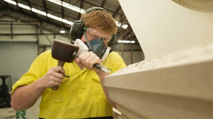Businesses to be given $1.2 billion in wage subsidies to create 70,000 apprenticeships
