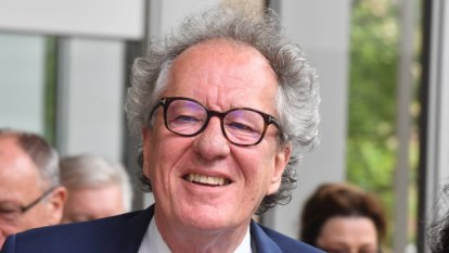 Geoffrey Rush wins record $2.9 million defamation payout