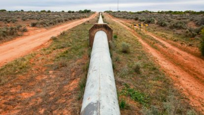 'Disdain': Anger as Broken Hill pipe business case finally released