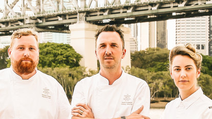Good Food Guide Awards to be held in Brisbane for the first time
