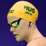 Horton's Sun protest stands, says Australia coach after Jack tests positive