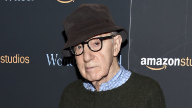 Woody Allen's memoir, Apropos of Nothing, caused uproar at his publishing house.