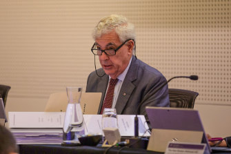 Disability royal commission chair, Ronald Sackville QC, has handed down 22 recommendations.