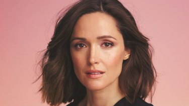 ATYP helped launch the career of actor Rose Byrne.