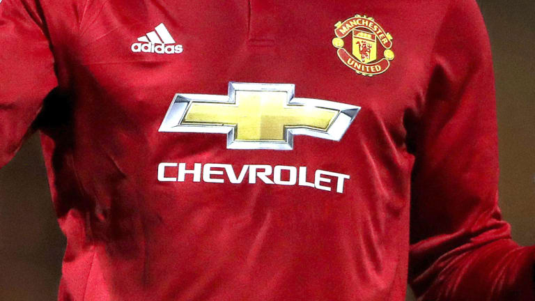 Manchester United.