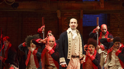 The mega-musical Hamilton does a great disservice to its hero's mother