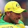 FaceTime tears: Finch's family call to ease bubble fatigue