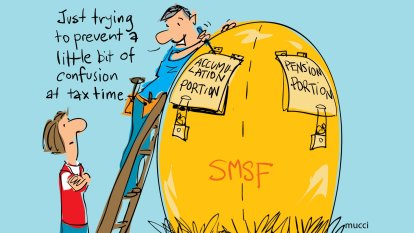 End-of-financial-year essentials for SMSF trustees
