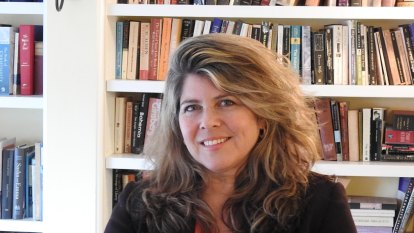 It's liberating to admit Naomi Wolf was rubbish all along