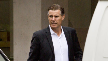 McGrath CEO Geoff Lucas.