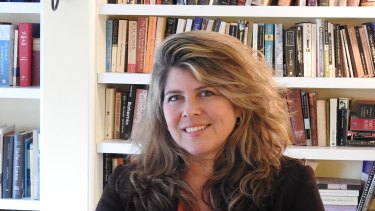 Naomi Wolf's latest book has been criticised for factual inaccuracy.