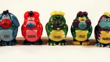 Yowie Group is trying to revive the once wildly popular treat.